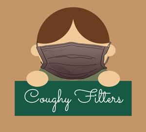 Coughy Filter Masks